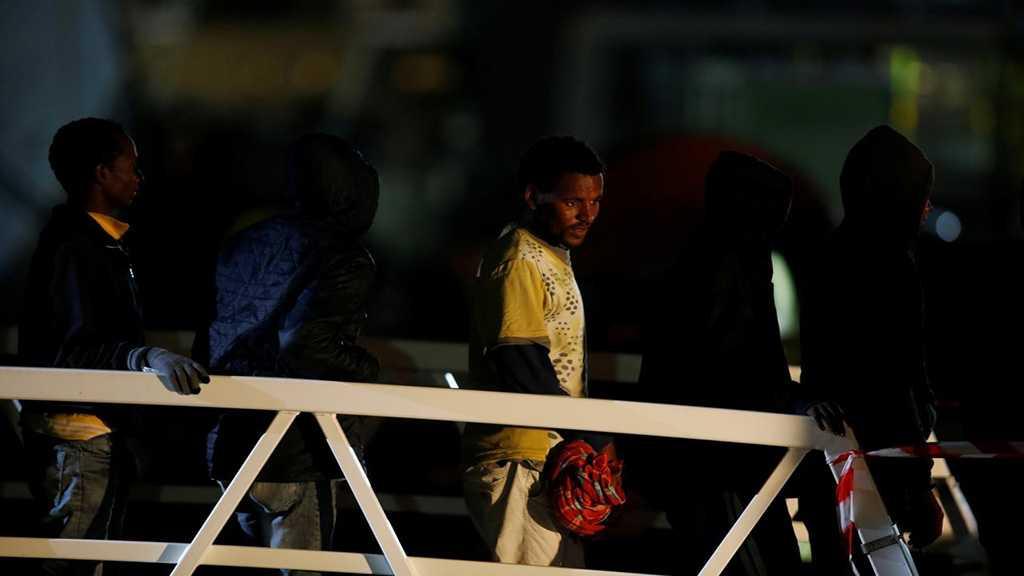 Malta Rescues 249 Migrants in 24 Hours; NGO Boats Held Offshore