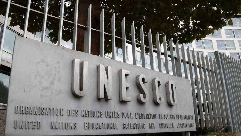 "No Surprise: US, ""Israel"" Ditch UNESCO"