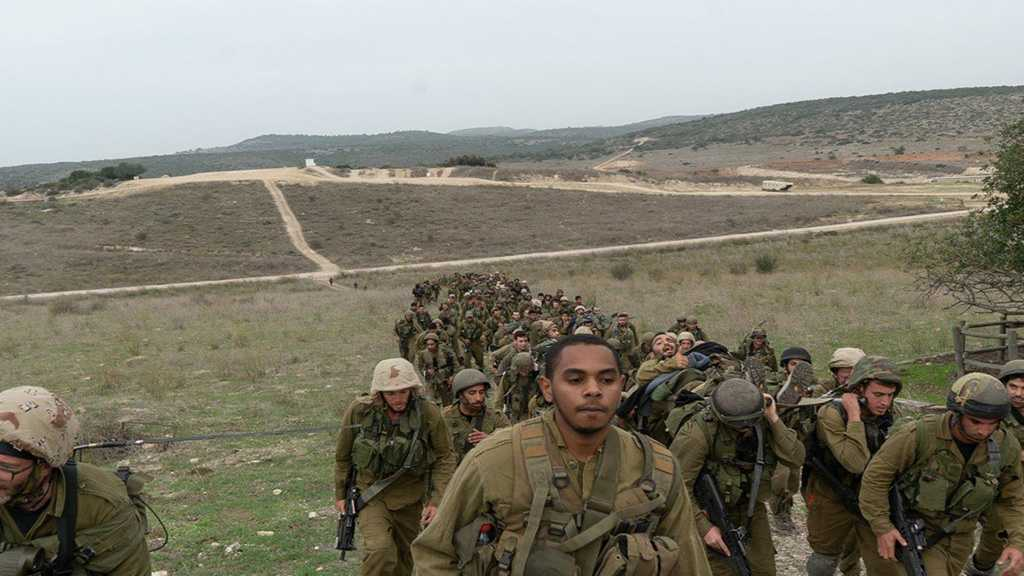 """Israel"" Forms New Battalion to Be 'In First Line' against Hezbollah"