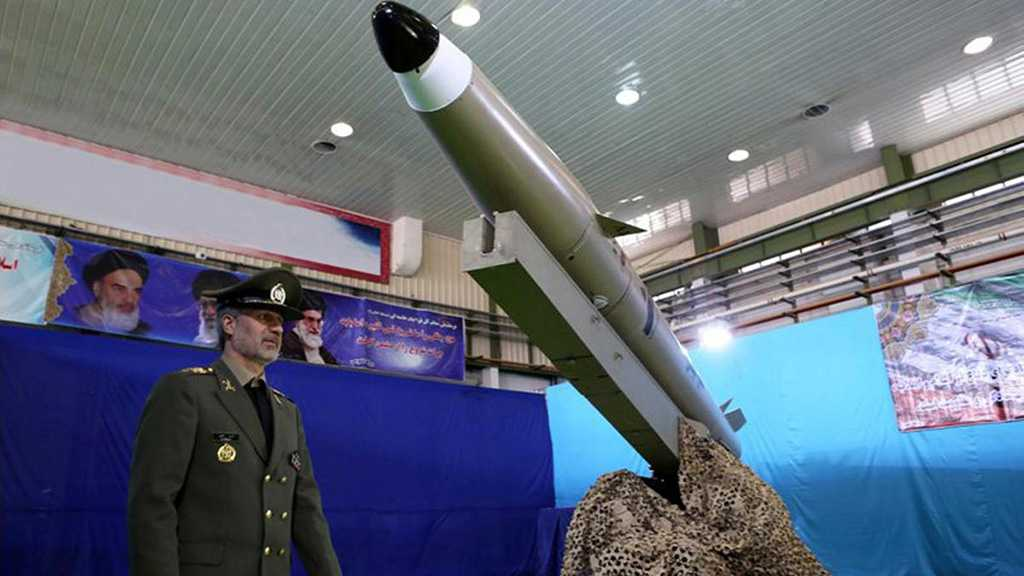 Iran Will Proceed with Missile Program - Defense Minister