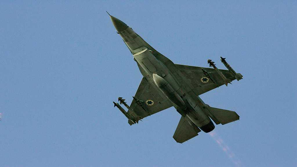 "US, ""Israel"" Arguing Over Selling Croatia Advanced F-16 Fighters"