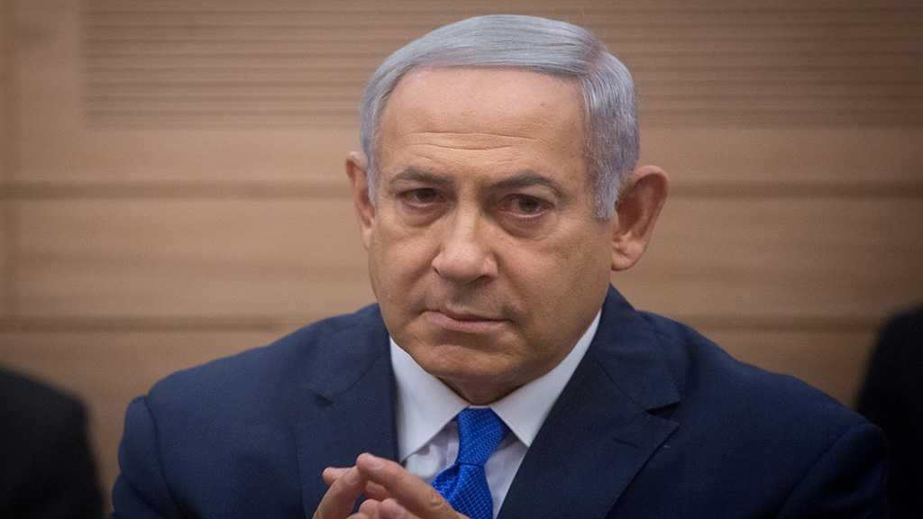 Bibi Says Pre-elections Indictment Hearing Is Absurd