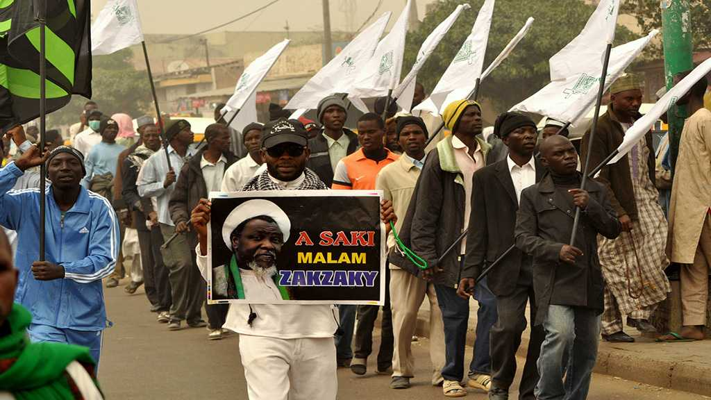 Islamic Movement in Nigeria: Anti-imperialism Organization in Africa