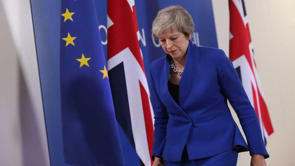Brexit: DUP Says There Is 'No Way' It Will Back May's Deal
