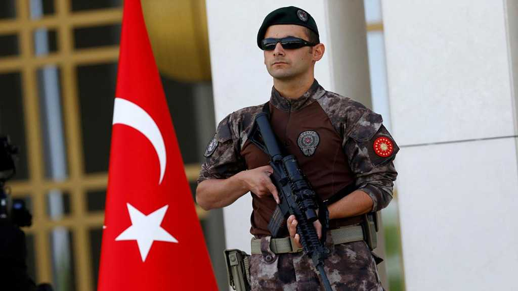 Turkey Detains 100 Soldiers over Suspected Links to Gulen