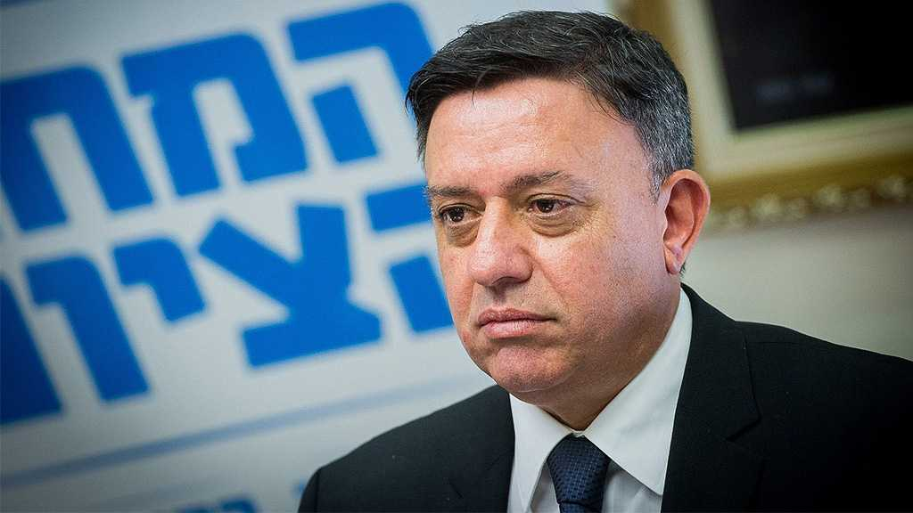 "UAE Bows to Enemy:  ""Israeli"" Labor Chief Avi Gabbay in Abu Dhabi"