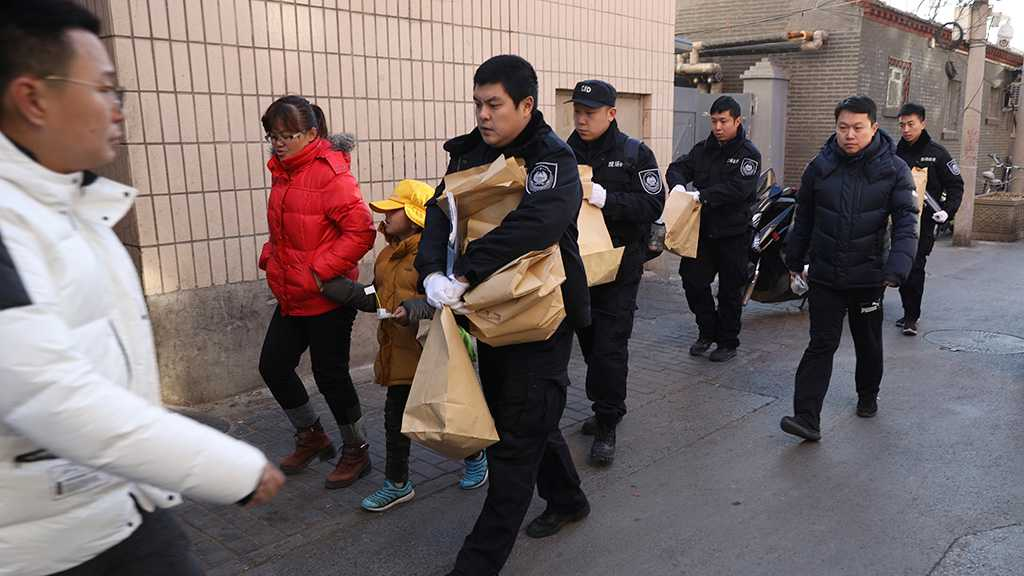 China: 20 Injured As 'Staff Member' Attacks Children at Primary School