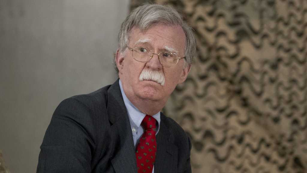 US-Turkey Row Over Syria Kurds: Bolton Doesn't Meet Erdogan