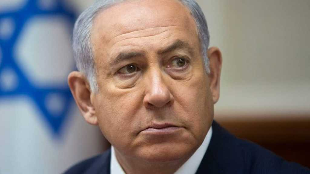 """War of Words: Official Accuses Netanyahu of Deceiving """"Israelis"""""""