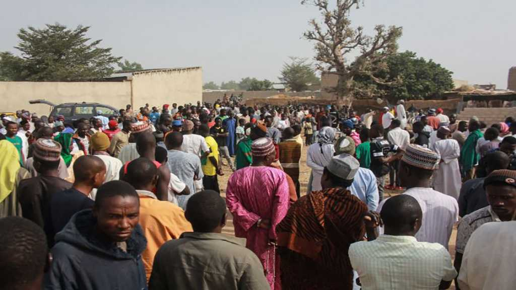 Nigeria: 30,000+ Flee Boko Haram Violence in NE Country, UN Reports