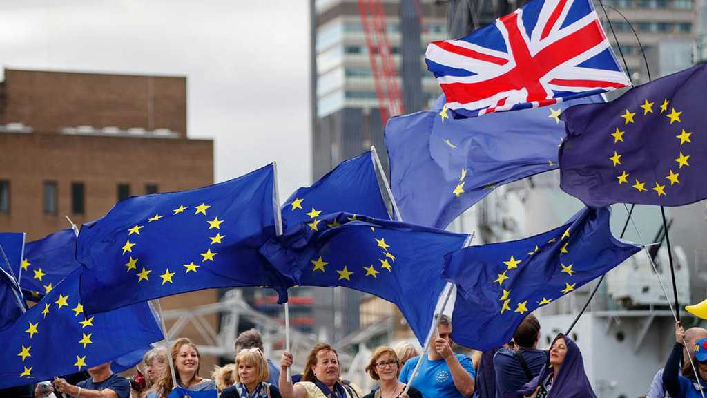 Brexit: Leading Donors Say UK Will Reverse Decision to Leave EU