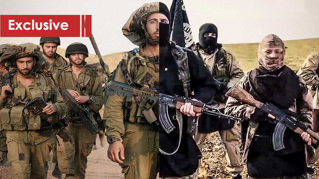 «ISrael» IS «ISIS»