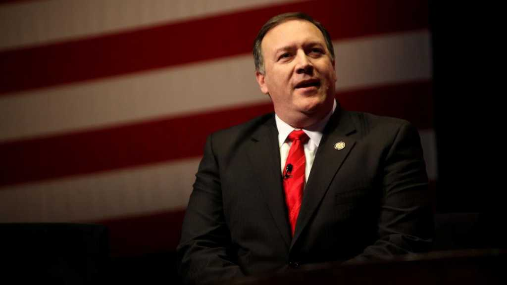 My Sister Is in a Saudi Prison. Will Mike Pompeo Stay Silent?