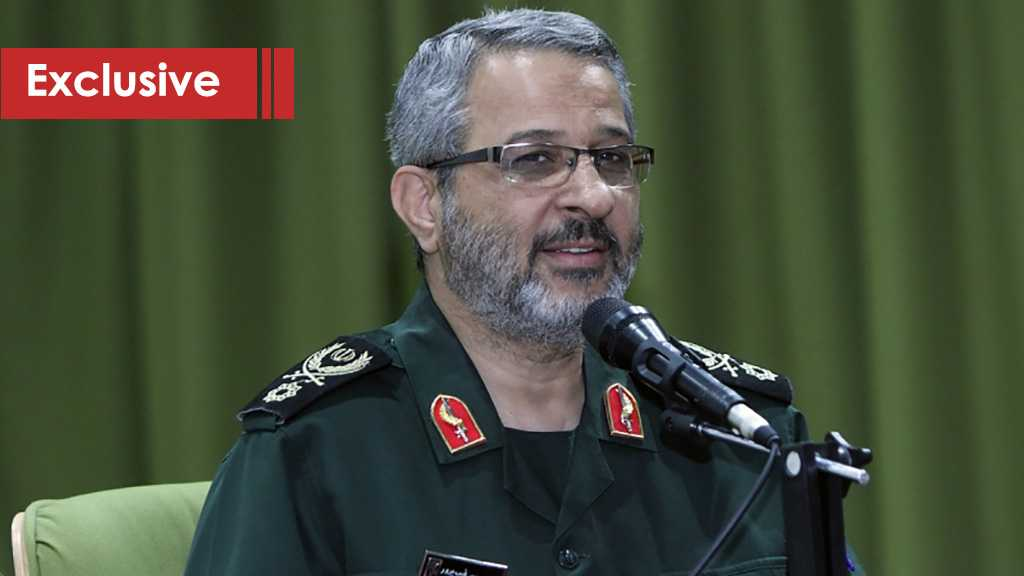 Iran's Basij Cmdr.: When Americans Fail, They Resort to Foolish Spectacles
