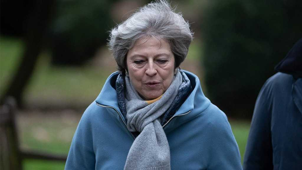 Brexit: May Faces 'Meaningful Vote' On Her Deal