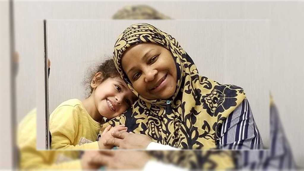 Press TV Anchor Marzieh Hashemi Jailed In US on Unspecified Charges, Ill-treated