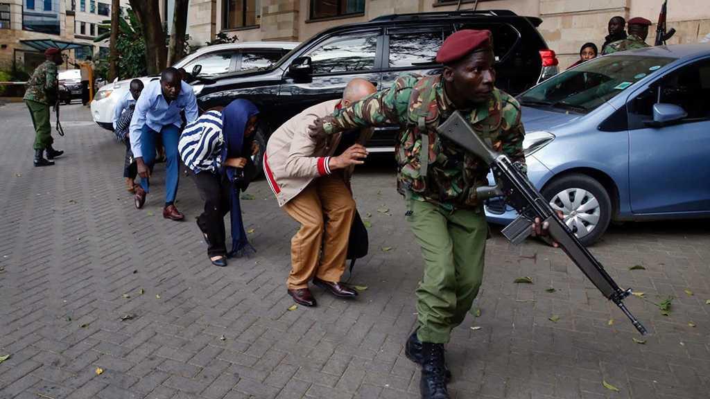 Kenyan President Says Nairobi Attackers «Eliminated», Toll Climbs to 14