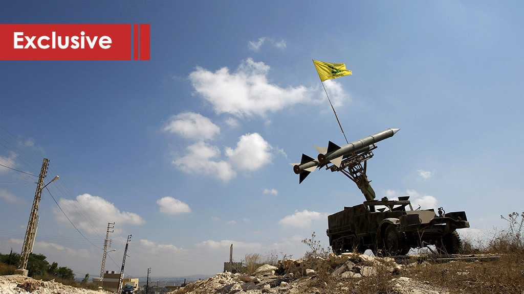 The Enemy's Main Threat In 2019: Hezbollah's Precision Missiles