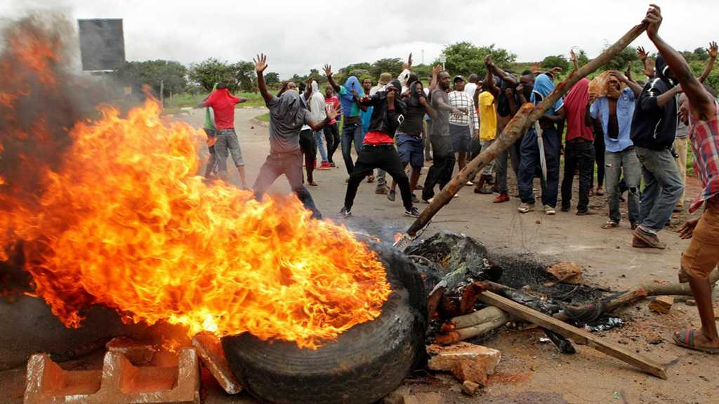 Zimbabwe: Internet Blacked Out As UN Urges End to Crackdown