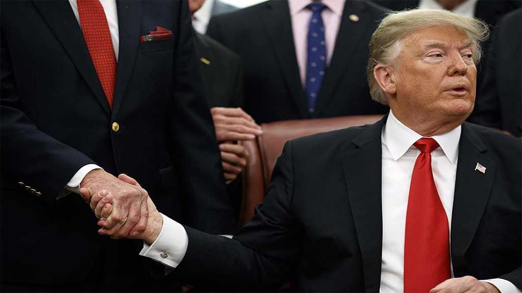 US Shutdown: Trump to Make Major Announcement, Americans Wait