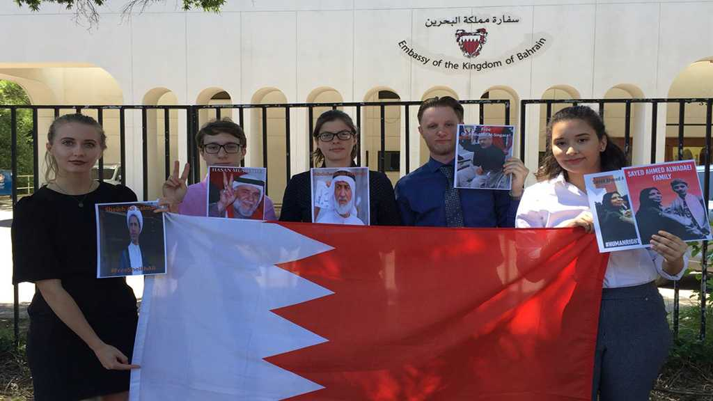 World Remains Silent As Bahrain Detains 5,000 Prisoners of Conscience