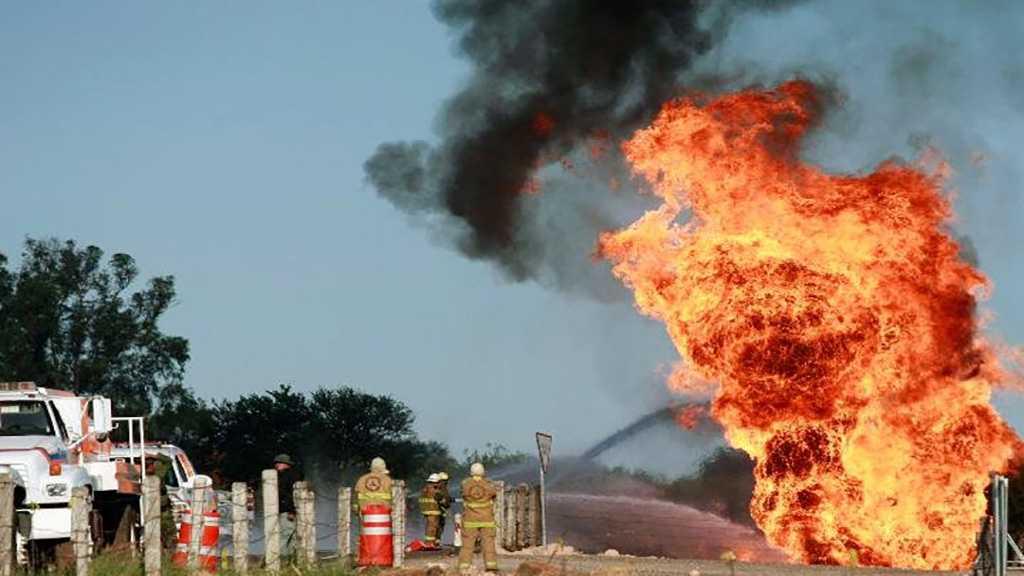 Central Mexico: Pipeline Explosion Kills 21, Burns 70+