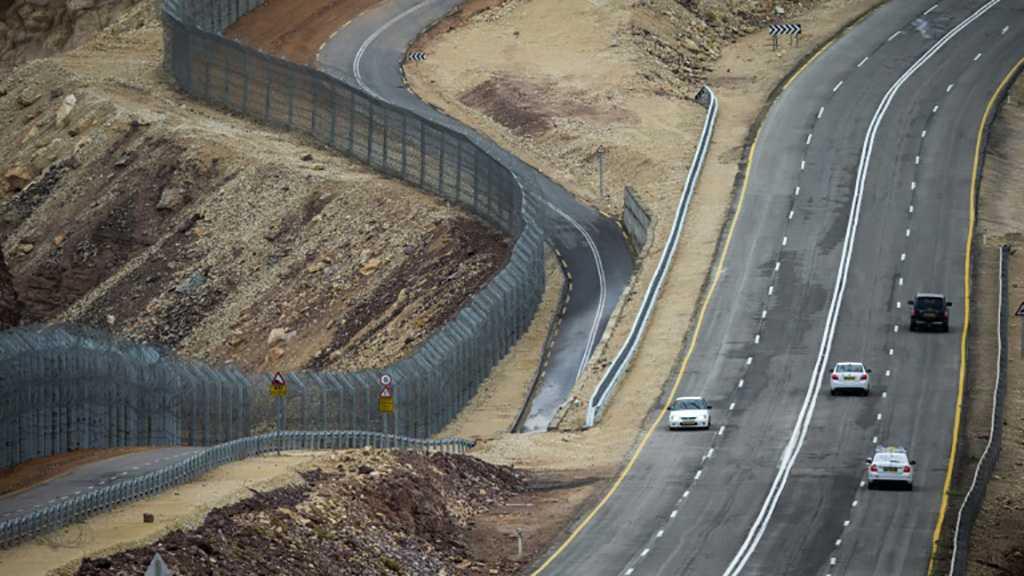 Jordan Lodges Complaint against New Int'l «Israeli» Airport