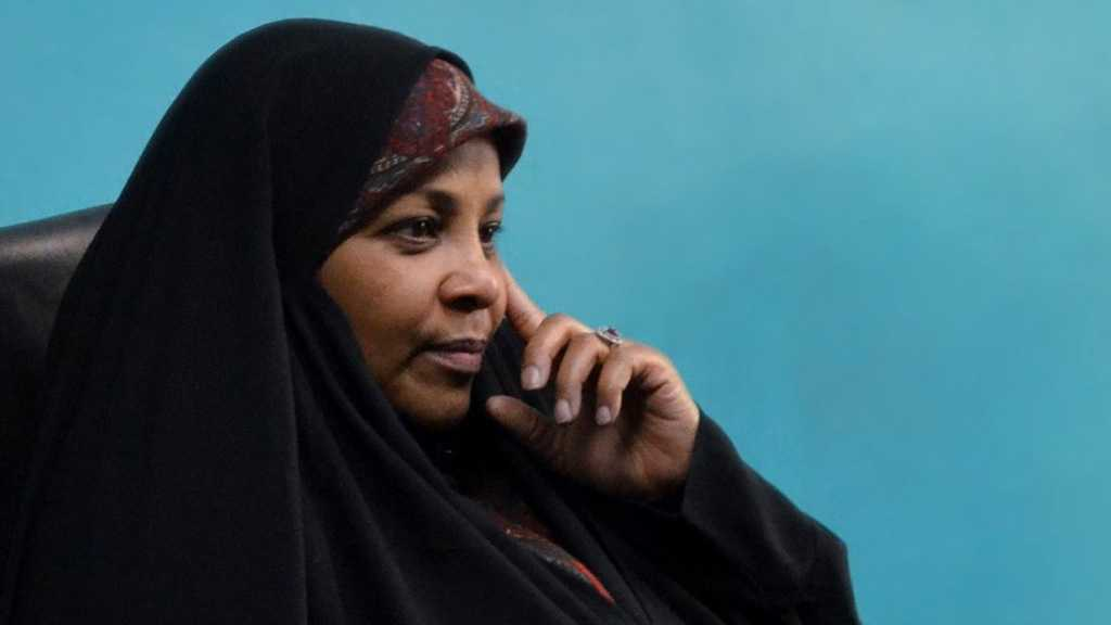 Press TV's Marzieh Hashemi to Reappear before Jury on Wednesday