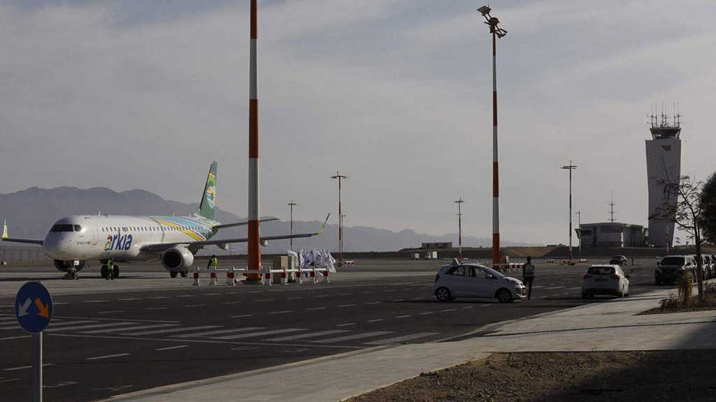 Jordan Hits Out at «Israel's» New Red Sea Airport