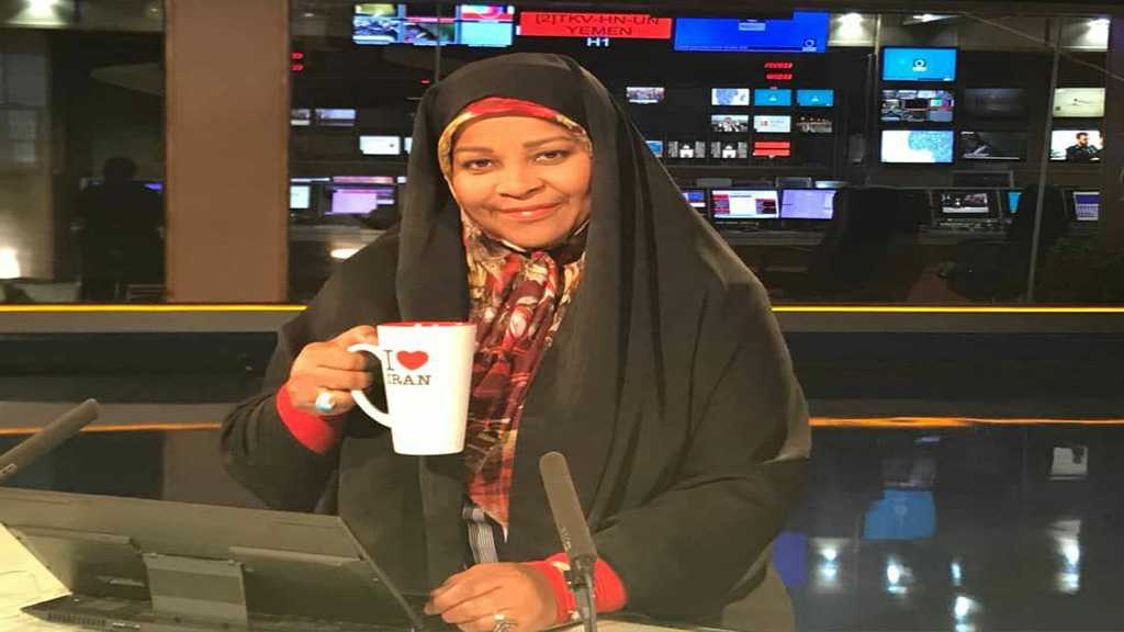 Marzieh Hashemi and the War on Independent Journalism