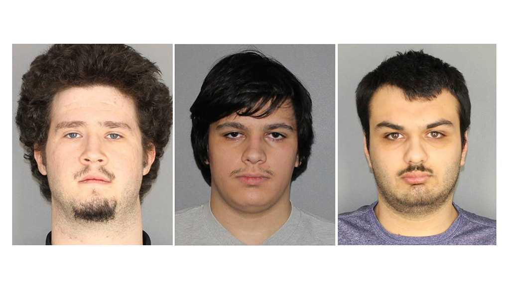 US Islamophobia: 4 Charged with Plot to Bomb NY Muslim Community