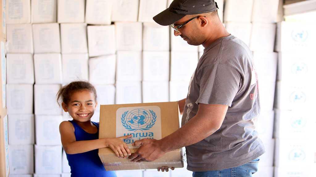Italy Donates €1.5 Million to UNRWA