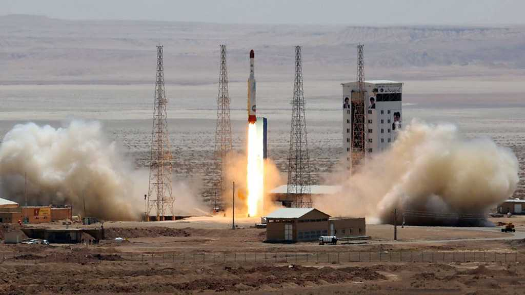 Iran Will Launch Second Satellite Soon - Defense Minister