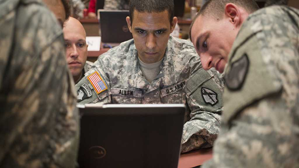Russia, China, Cyber Domain among Key Threats Named in US Intl. Strategy