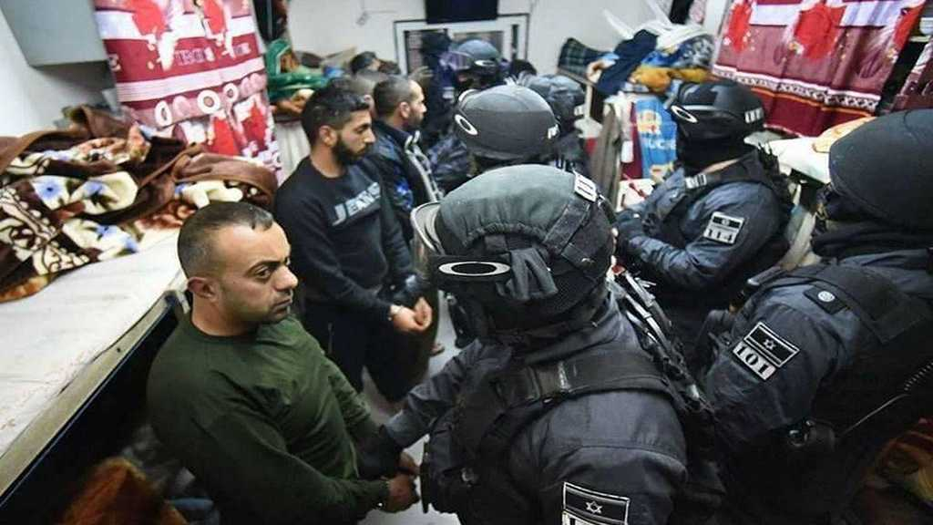 """Israeli"" Authorities Submit to Palestinian Prisoners' Demands to Cancel New Sanctions"