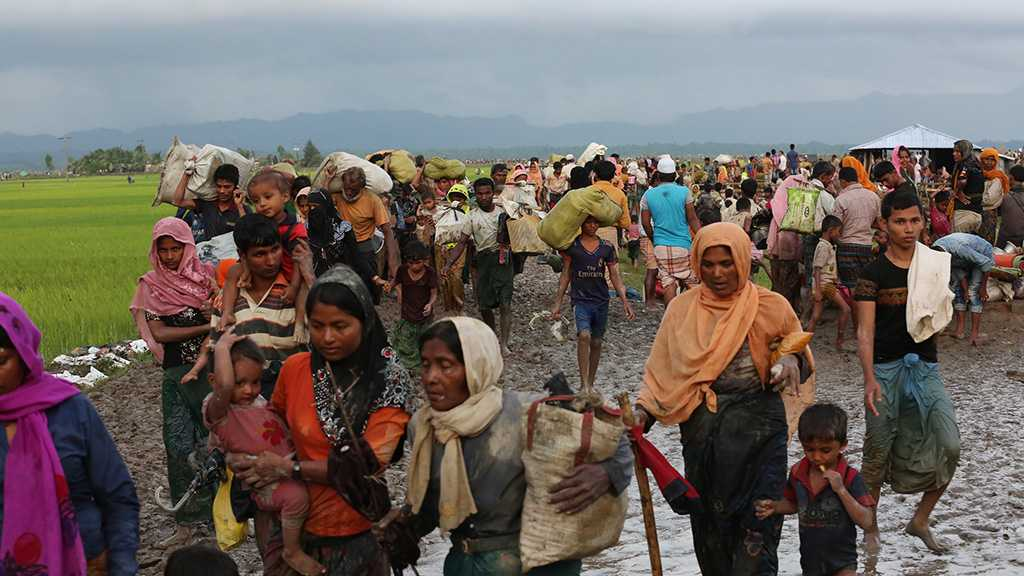 Human Rights Situation in Myanmar Deteriorating, UN Warns