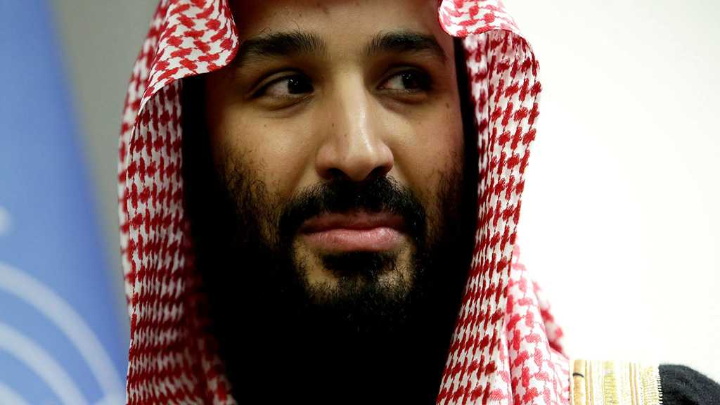 EU Adds Saudi Arabia To Draft 'Terrorism Financing' List
