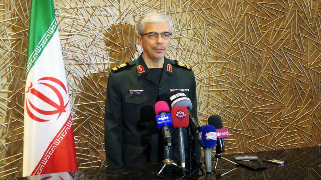 Iran May Switch To 'Offensive' To Protect National Interests – Army Commander