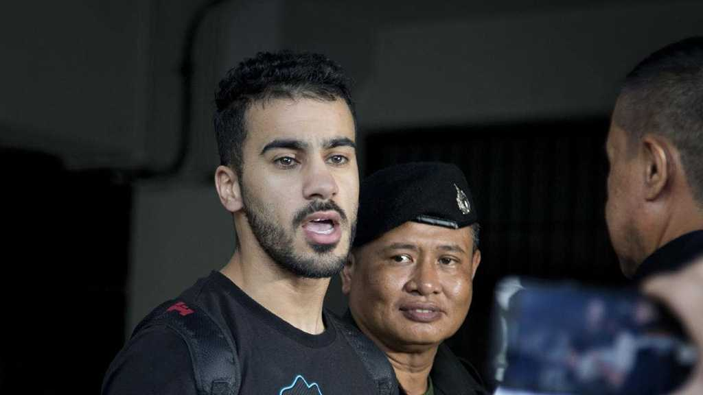 """For 1st Time in Thailand, Leading Football Club Joins """"Free Hakeem"""" Campaign"""