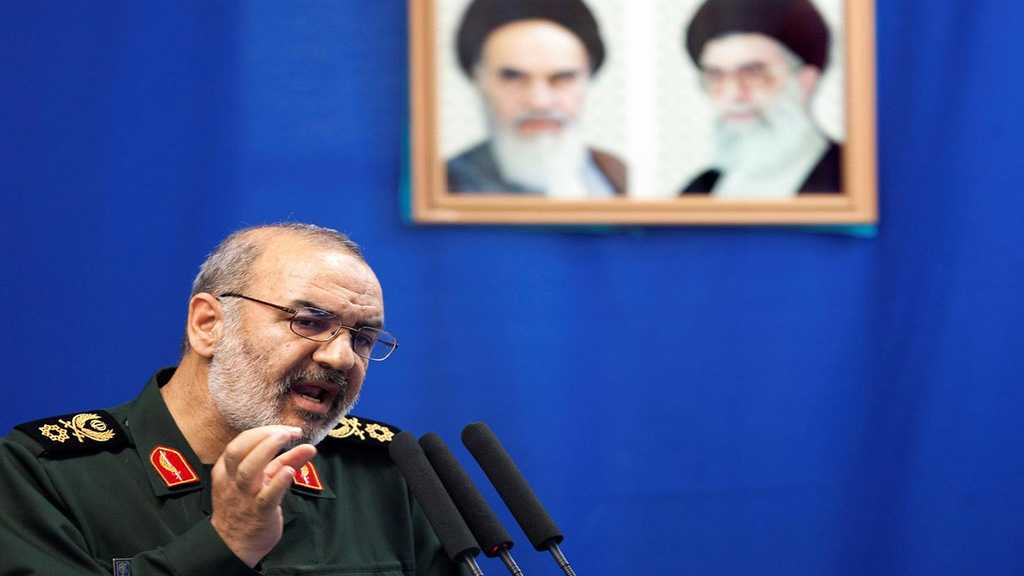 "IRGC Cmdr. Warns: ""Israel"" Will Be Eliminated If It Starts New War"