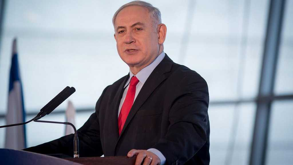 Bibi to Eject Foreign Observers in Flashpoint Al-Khalil