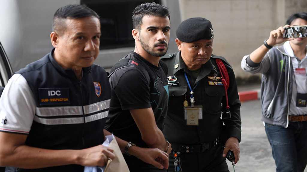 Thailand Receives Bahrain Request for Detained Footballer Hakeem Al-Araibi