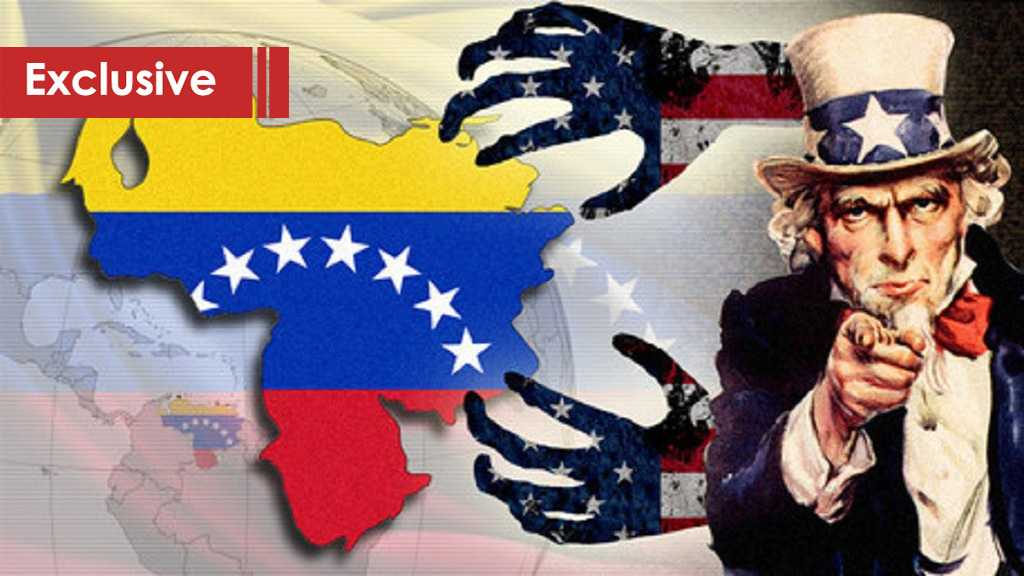 US' Policy of Interventionism in Latin America Hits Venezuela