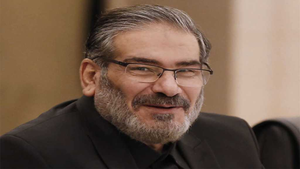 Shamkhani: Iran's Precision-Guided Missiles Are Now in the Hands of Resistance in Gaza, Lebanon