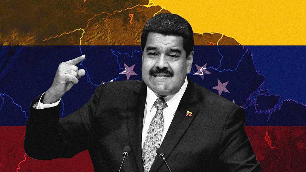 Venezuela's Maduro: Trump Ordered Colombian Gov't, Mafia to Kill Me
