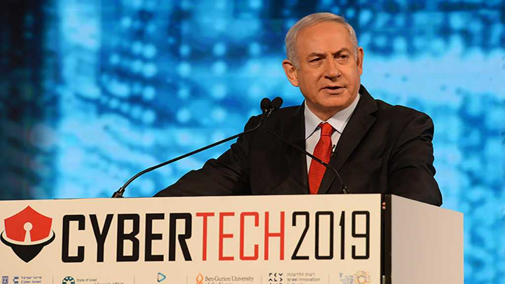 Bibi Claims «Israel» Foils Iranian Cyber-Attacks «on Daily Basis»