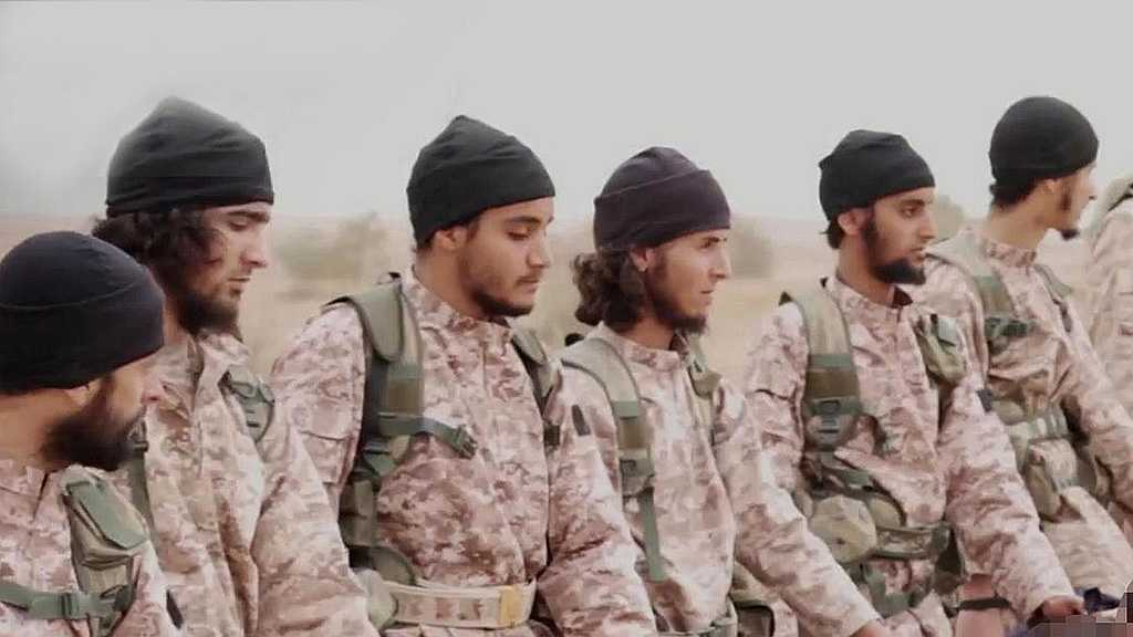 France: French Militants Held in Syria May be Allowed to Return Home
