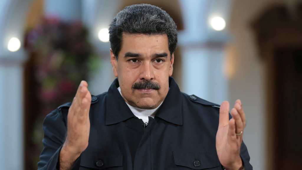 Maduro to Americans: You Are Bigger Than Trump, Don't Let Him Start Vietnam War against Venezuela