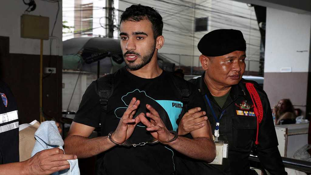 Bahraini Footballer Hakeem Al-Araibi to Appear In Thai Court