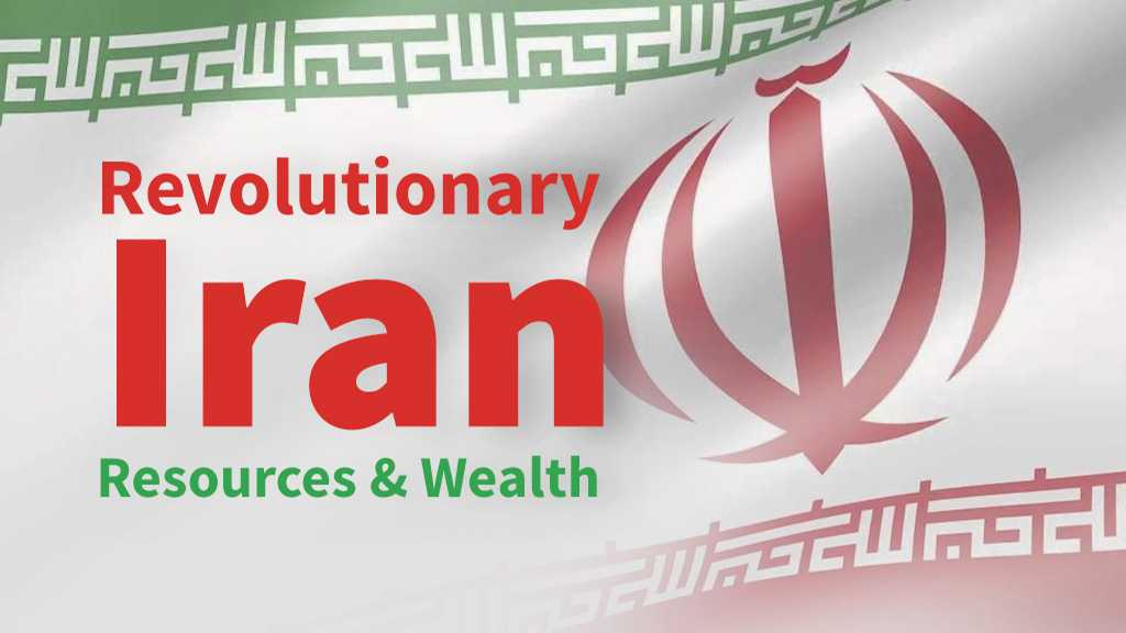 Revolutionary Iran: Sources and Wealth